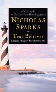 Image Result For Nicholas Sparks True Believer
