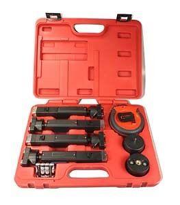 ez red ezline laser wheel alignment tool kit  509 99 buy it