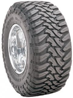 Toyo Open Country M/T Mud Tires 33x12.50R18 33/12.50 18 12.50R R18