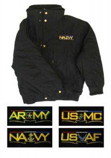 marine corps jacket in Clothing,