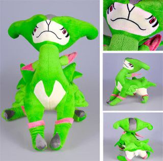 new 14 pokemon virizion rare plush soft doll toy b from hong kong time