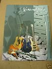 washburn guitar catalog 2000 dimebag darrel nuno other time left