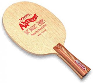 butterfly fukuhara ai blade table tennis racquet rubber from australia