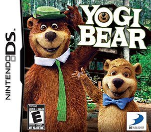 Yogi Bear Nintendo DS, 2010