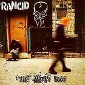 Life Wont Wait by Rancid CD, Oct 2004, Epitaph USA