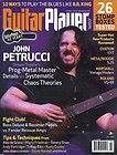 Guitar Player Magazine   John Petrucci   B.B. King   July 2007