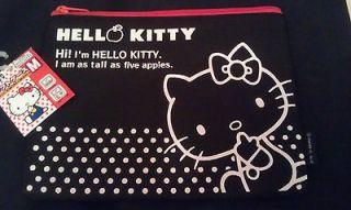 pencil case hello kitty in Animation Art & Characters