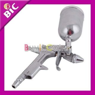 spray gun sprayer air brush alloy painting paint tool from