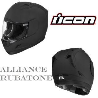 icon alliance rubatone motorcycle helmet brand new more options size