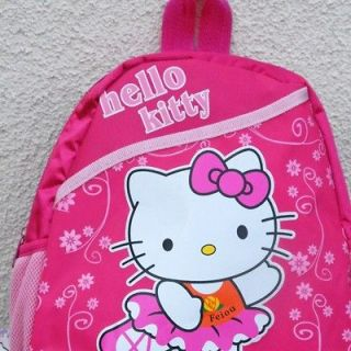 hello kitty backpack in Clothing,