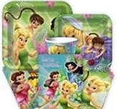 disney s tinkerbell birthday kit $ 185 retail fairy princess