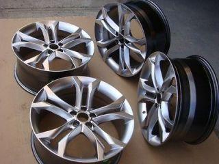 Newly listed 17 AUDI S LINE S6 A4 A5 S5 S4 R8 A6 A8 Q5 RS4 VW WHEELS