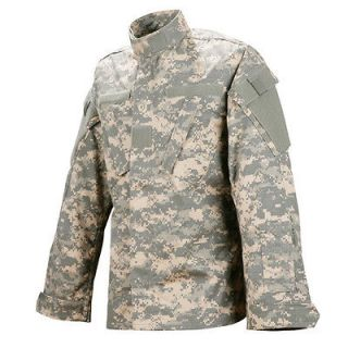 Newly listed Army Combat Uniform ACU Digital Top/Jacket Size Med/Reg