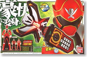 Power Rangers Gokaiger Kaizoku Sentai Pirate Armada Mobirates Phone