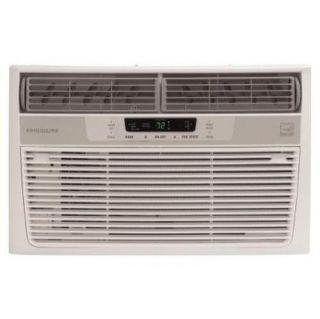 frigidaire fra086at7 thru wall window air conditioner