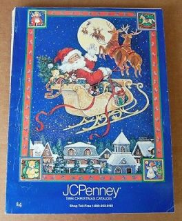 1994 j c penney christmas catalog power rangers nintendo lion king