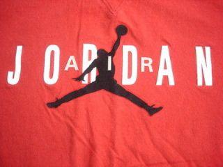 RARE Nike Air Jordan 7 VII Shirt Retro Shirt M Olympic Bordeaux III IV