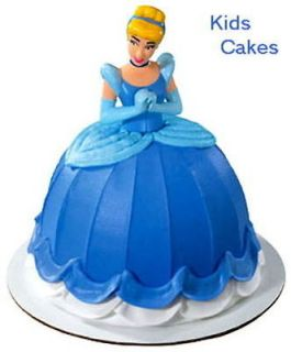 newly listed cinderella petite disney princess cake kit topper mini