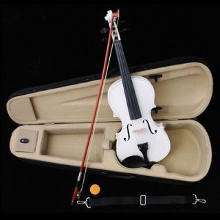 Musical Instruments & Gear  String  Violin  Acoustic