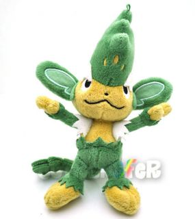 new pokemon simisage plush toy doll pc1742 from