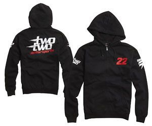 Shift Racing Mens Guys Chad Reed Team 22 Two Two Hoody No Sponsors