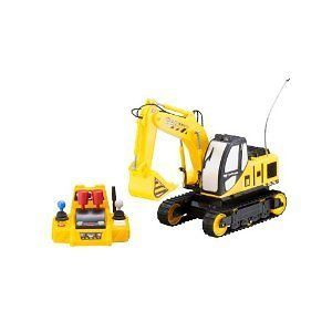 rc construction equipment in Diecast & Toy Vehicles