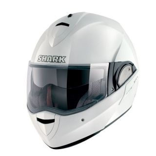 shark evoline series 2 flip up front motorcycle touring helmet
