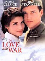 In Love and War DVD, 1999