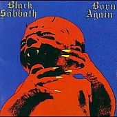 Born Again by Black Sabbath CD, Oct 2001, Essential Records UK