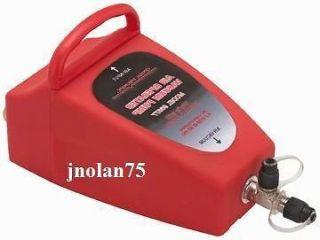 air vacuum pump r134a r12 refrigerant connectors time