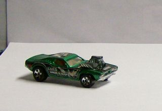 RODGER DODGER 1970 DODGE CHALLENGER HOT WHEELS RAT ROD HOT ROD