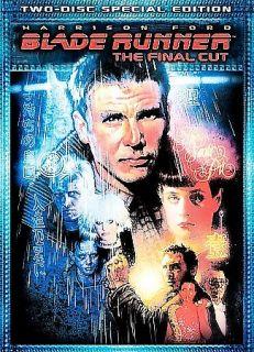 Blade Runner   The Final Cut DVD, 2007, 2 Disc Set, O Sleeve Special