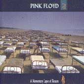 Momentary Lapse of Reason by Pink Floyd CD, Dec 1997, Columbia USA