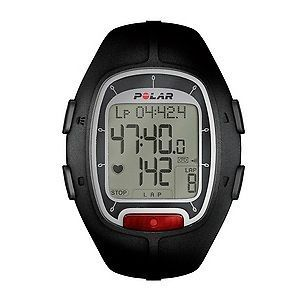 POLAR RS100 Heart Rate Monitor Wearlink+transmitter Men/women