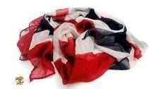 UNION JACK Scarf Shawl Fashion England UK London TRENDY Large 200 x