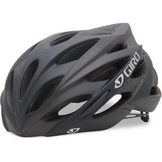 giro savant road bike helmet matt black charcoal medium from