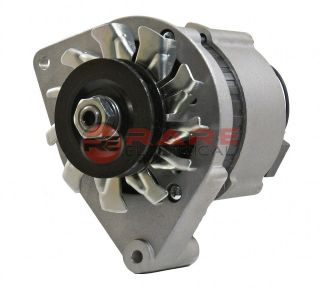 NEW ALTERNATOR DEUTZ TRACTOR DX85 DX86 DX90 DX92 IA 0370 IA 0372 IA