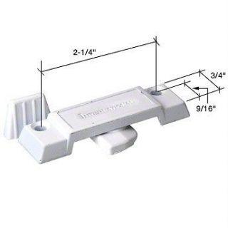 international window sash lock f 2780 f2780 white locks 5