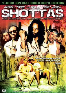 Shottas DVD, 2007, 2 Disc Set