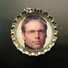 Stargate SG 1 Dr. Daniel Jackson necklace Michael Shanks
