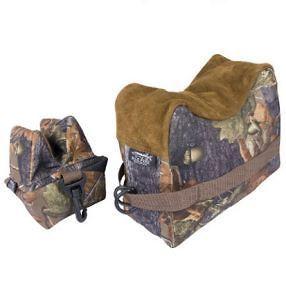 jack pyke rifle rest set bag game rabbit ferret hunting