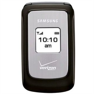 Newly listed Verizon Samsung Knack SCH U310 No Contract Easy To Operat