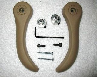 10,BLAZER SONOMA , JIMMY RECLINER SEAT HANDLE /FITS CLIP & SCREW ON