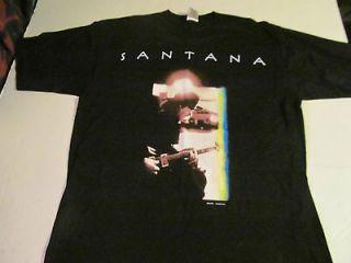 Santana (concert,tour,vintage) (tshirt,shirt,tee,hoodie,jacket)