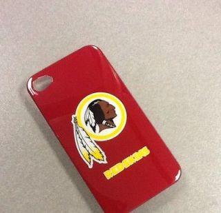 Sprint/Verizon Washington Redskins iPhone 4 & iPhone 4s Case