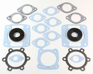 SPI Engine Gasket Set Ski Doo Rotax Engne 503 FC2 ALL 503 UpTo &89 79