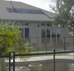 swimming pool solar panels in Pool Heaters & Solar Panels