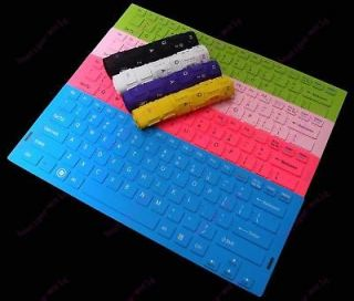 US Keyboard Skin Cover For SONY Vaio Z/Z11/Z12/Z13 New