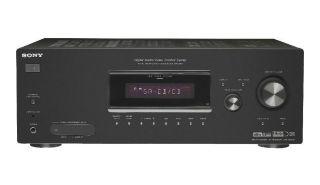 Sony STR DG500 6.1 Channel 110 Watt Receiver + speakers *bonus*
