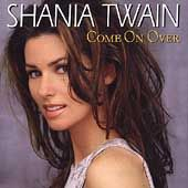 Come on Over International by Shania Twain CD, Nov 1999, Mercury
